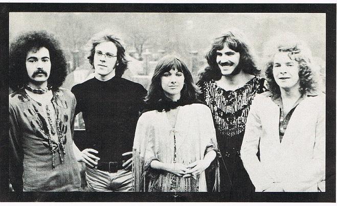 1975 CA program