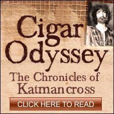 Cigar Review- Vudu by Rocky Patel (Amilcar P  Castro) – Cigar