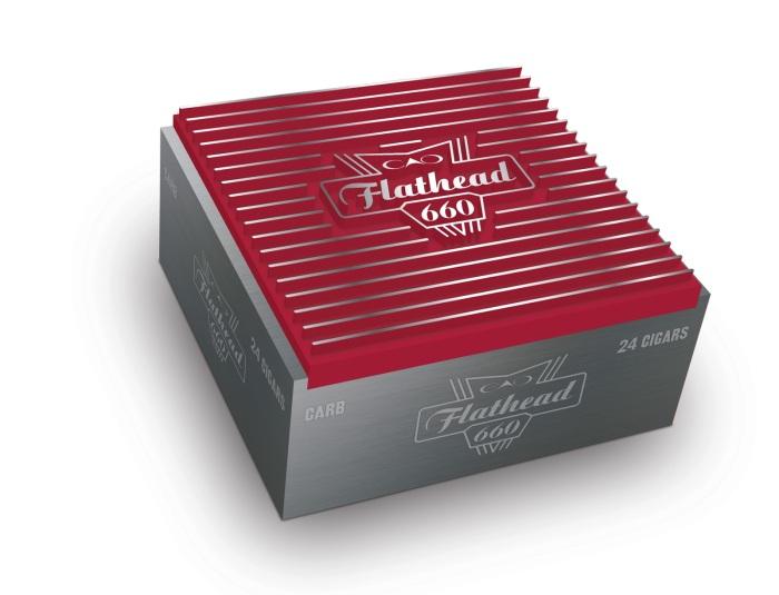 CAO Flathead Box