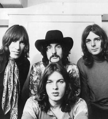 Pink+Floyd