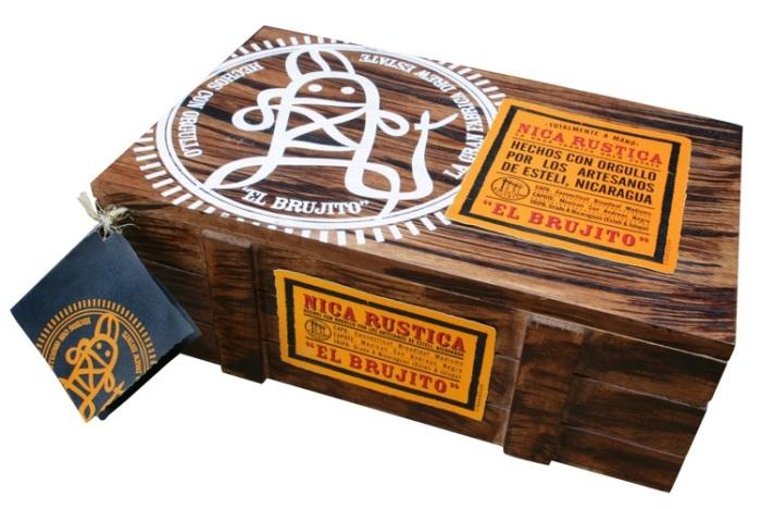Nica-Rustica-Box