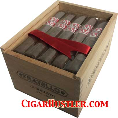 Fratello-Robusto-Cigar-Box-
