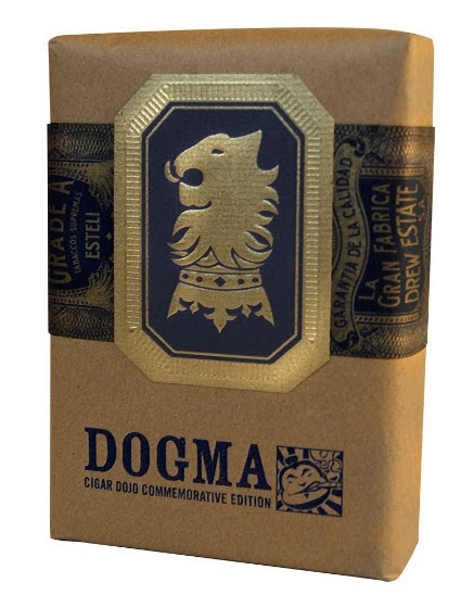Undercrown Dogma Packaging