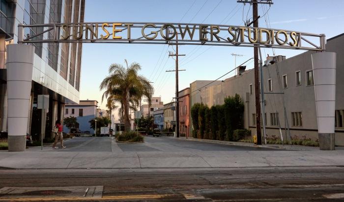 Sunset-Gower-Studios