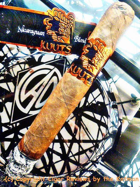 Team Cigar Review: Kuuts Roadking Toro - Developing ...