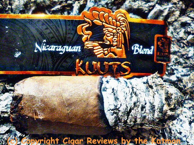 Kuuts Gordo Connecticut Cigars - Thompson Cigar