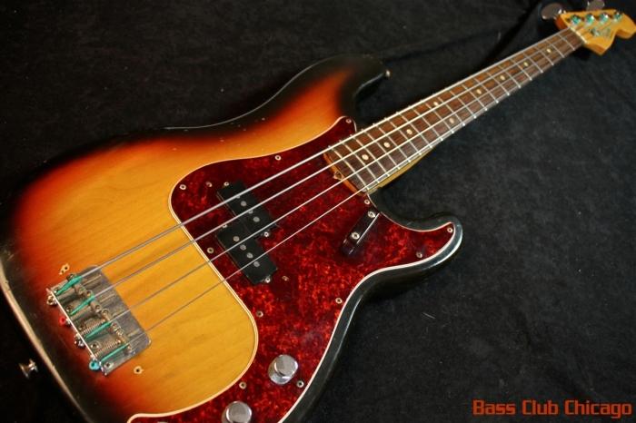 Fender67P-4