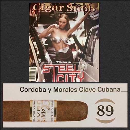 Cigar-Snob-89-Rating