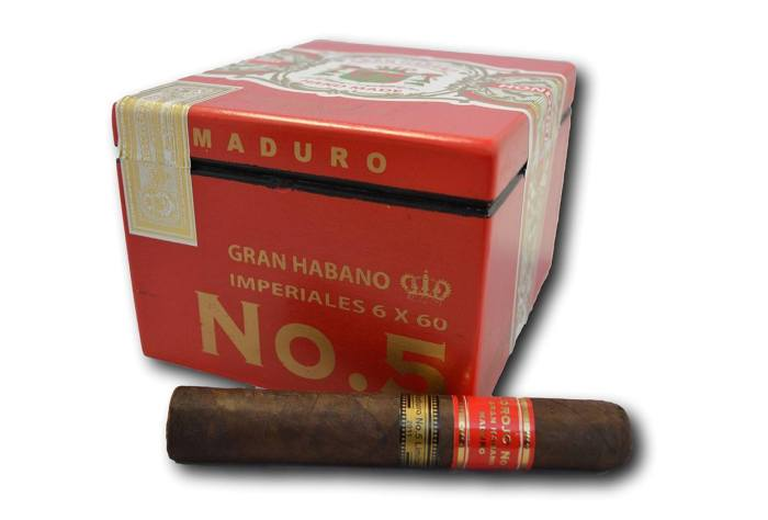 Gran-Habano-Corojo-5-Maduro-box-and-single-feature