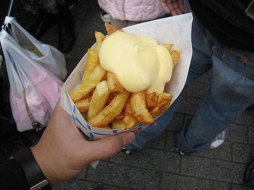 dutch-frites