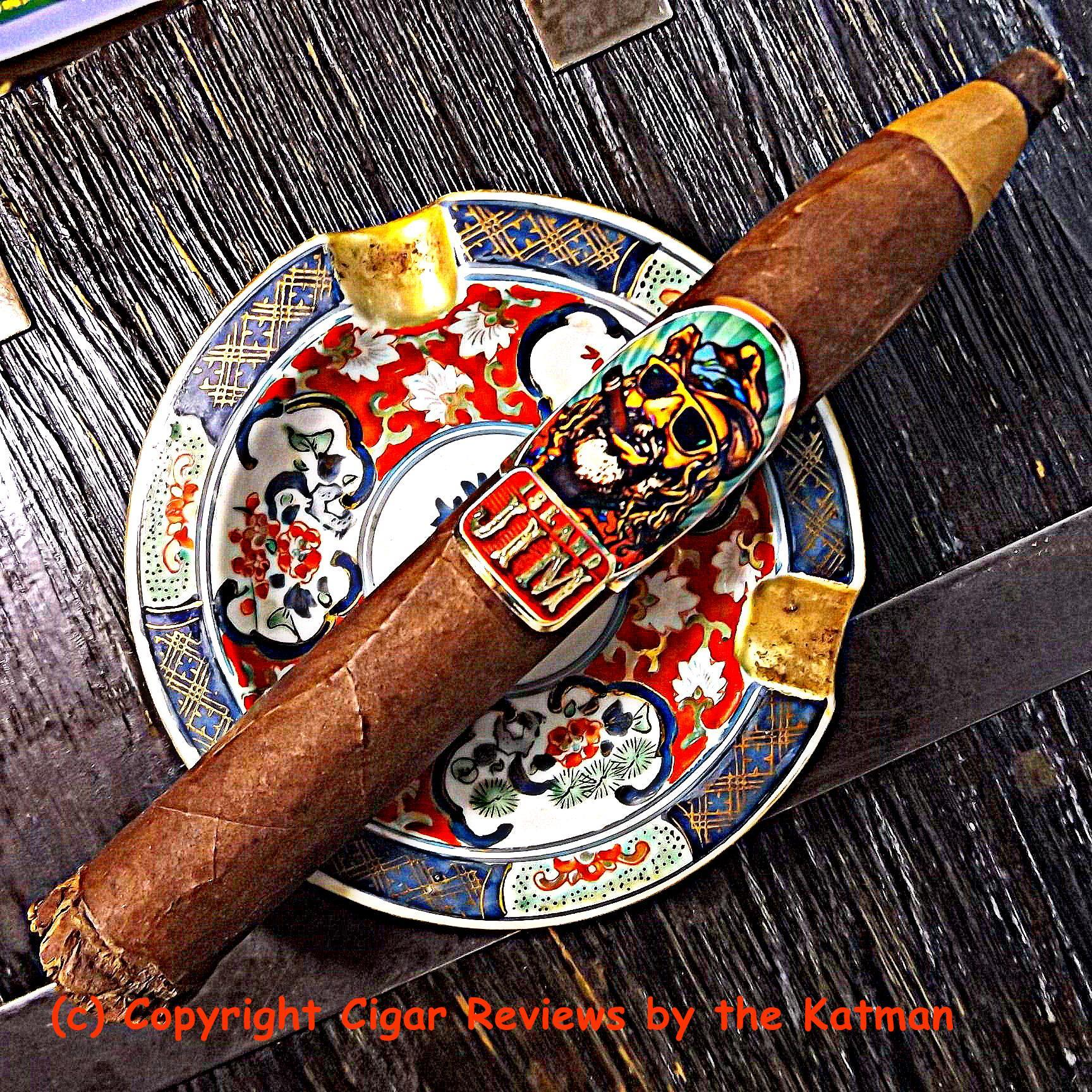 7d0176c331 Today we take a look at the Island Jim  2 by Oscar Valladares Tobacco and  Company. Thank you John.