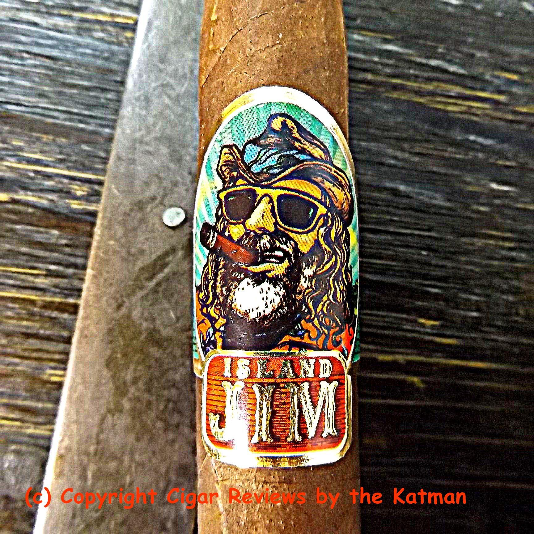 77557fcdbb 2 · 3 · 4. Today we take a look at the Island Jim  2 by Oscar Valladares  Tobacco and Company.