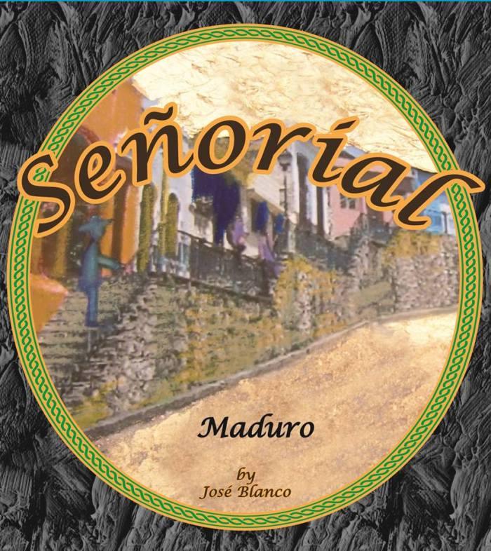 Señorial_Maduro_by_José_Blancologo