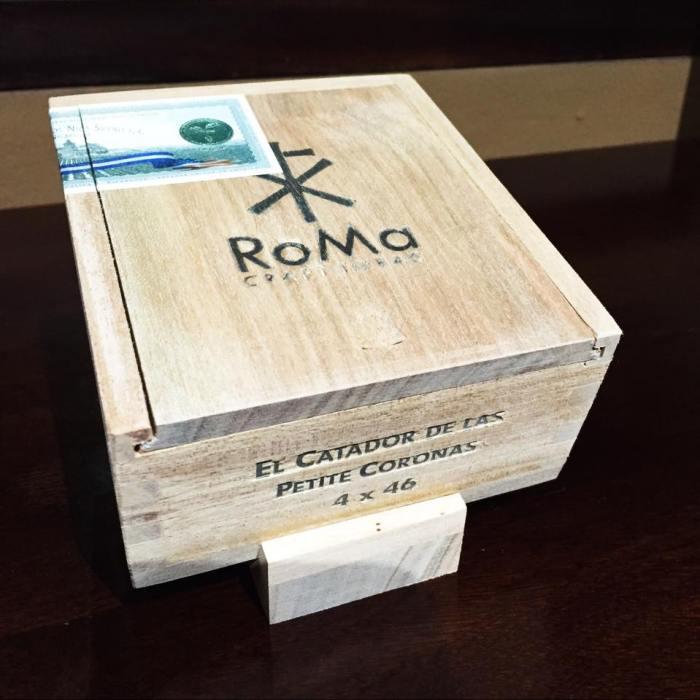 RoMa_Craft_Tobac_El_Catador_de_las_Petite_Coronas