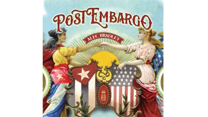 Post Emabargo Artwork