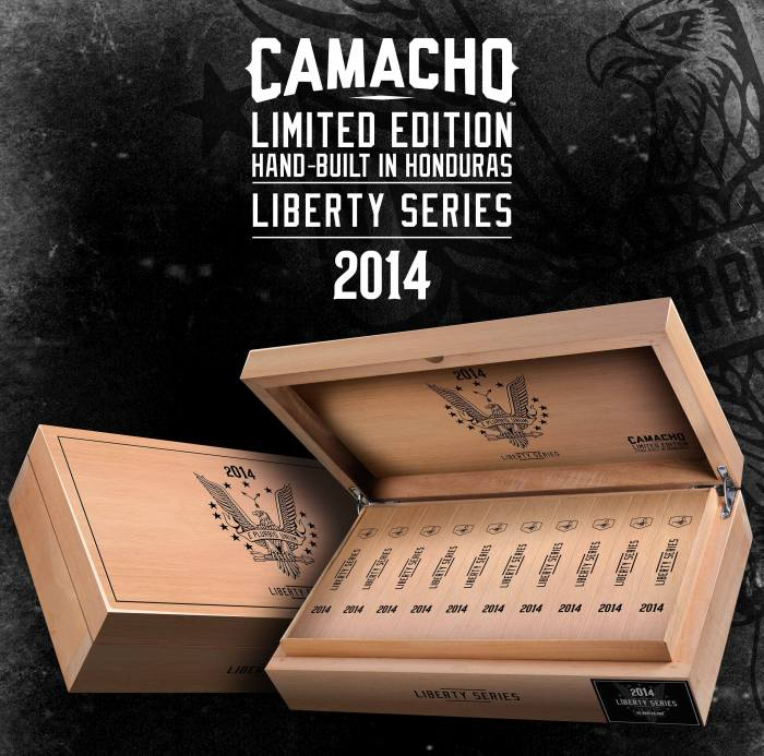 Camacho-Liberty-Series-2014-2