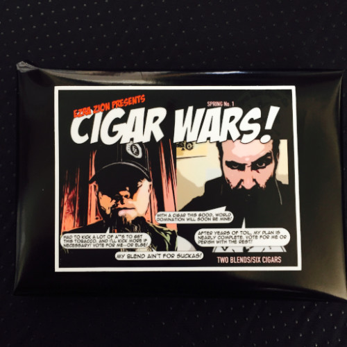 cigarwarspackage