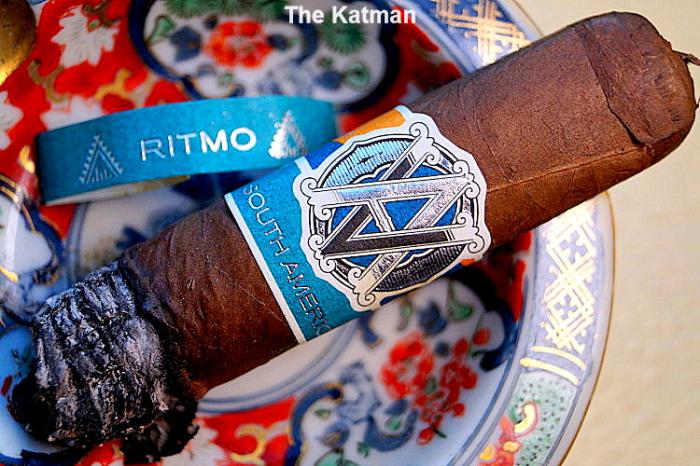 Avo Syncro South America Ritmo   Cigar Reviews by the Katman