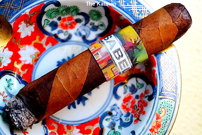 StarDust by Isabela Cigars (Pre-Release) | Cigar Reviews by