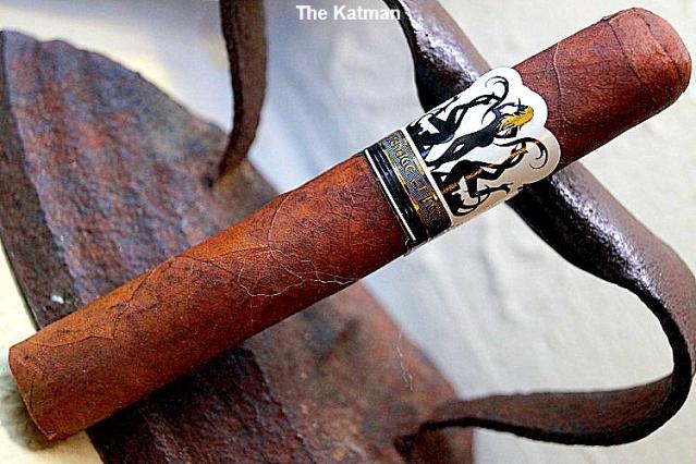 Cigar Reviews By Phil Katman Kohn