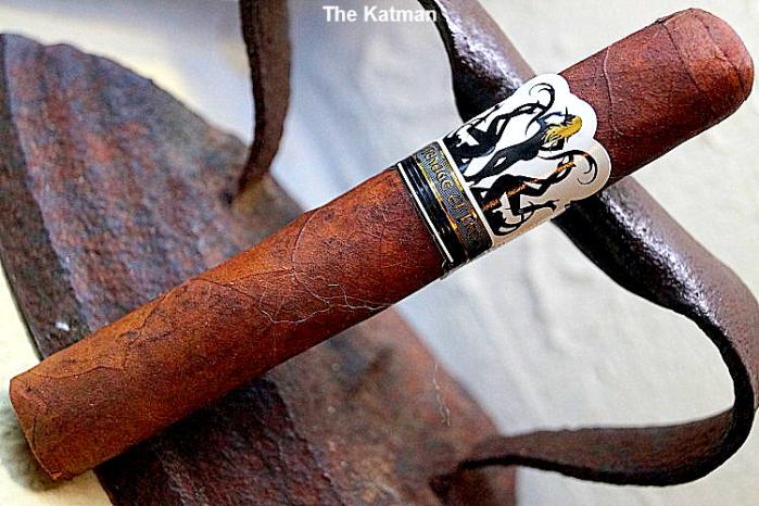 Menage A Trois By Alec Bradley Cigar Reviews By The Katman