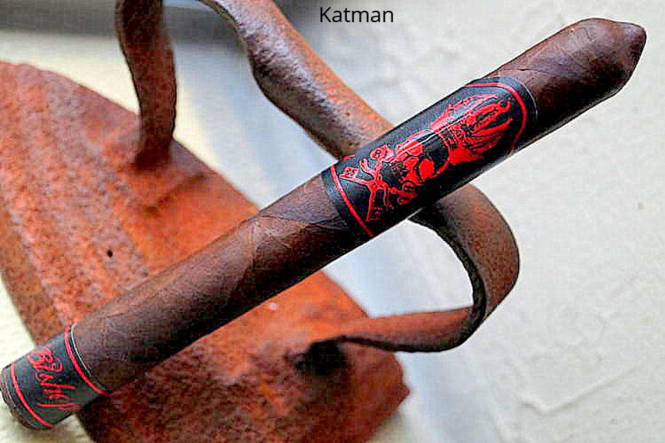 Black Label Trading Company 2018 Bishops Blend | Cigar Reviews by the Katman