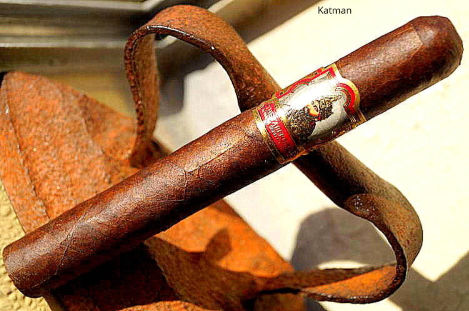 Tabernacle Havana Seed CT #142   Cigar Reviews by the Katman